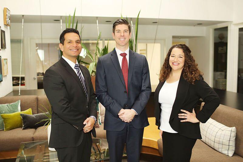 Case Barnett Law Personal Injury Attorneys