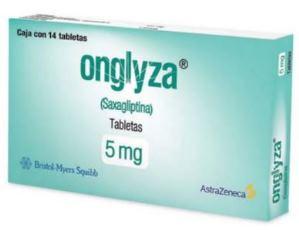 onglyza diabetes medication