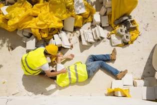 Injuries on New York City Construction Sites Are on the Rise