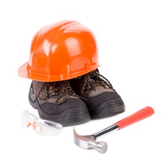 Personal Protective Equipment and New York Construction Workers
