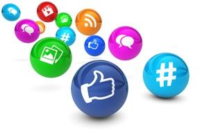 Numerous Social Media Hashtags Hofmann and Schweitzer Law