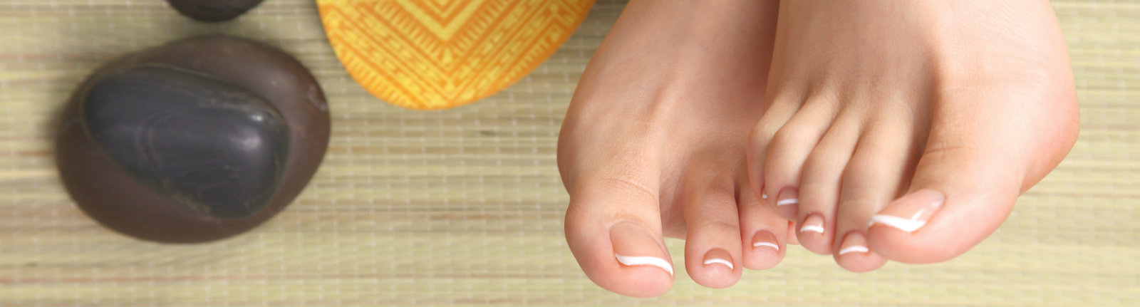 Laser for Fungal Nails | Ripepi Foot & Ankle Clinics, Inc.