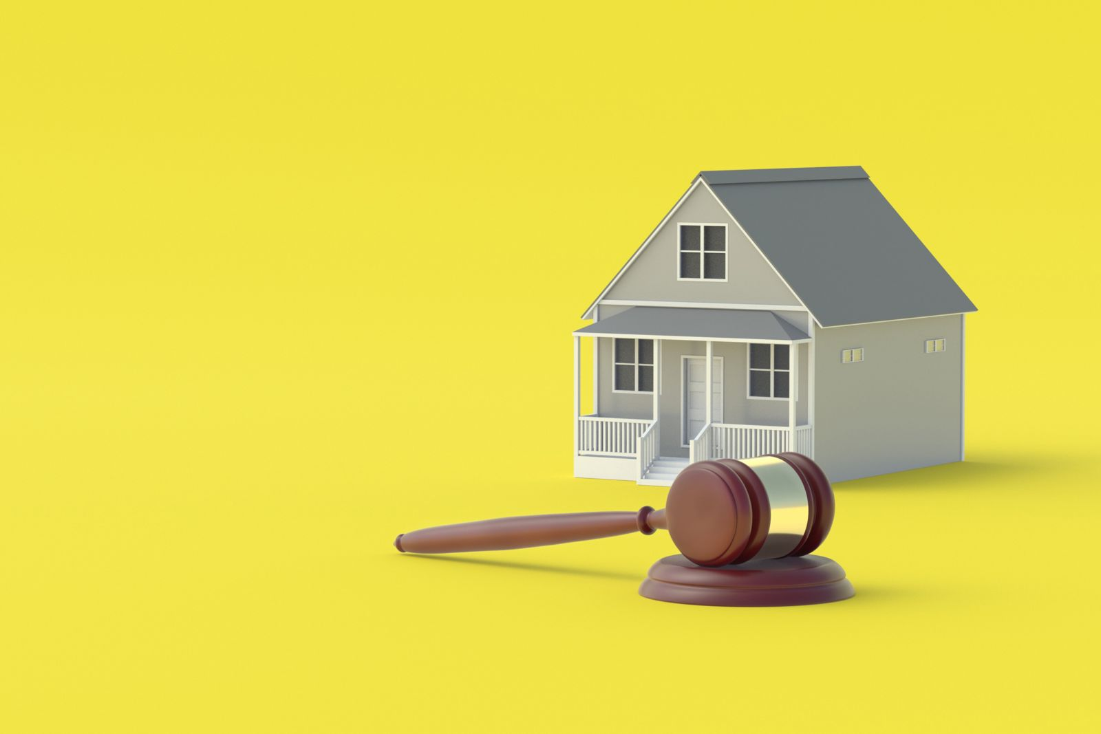 Judgment Lien on Homestead Property