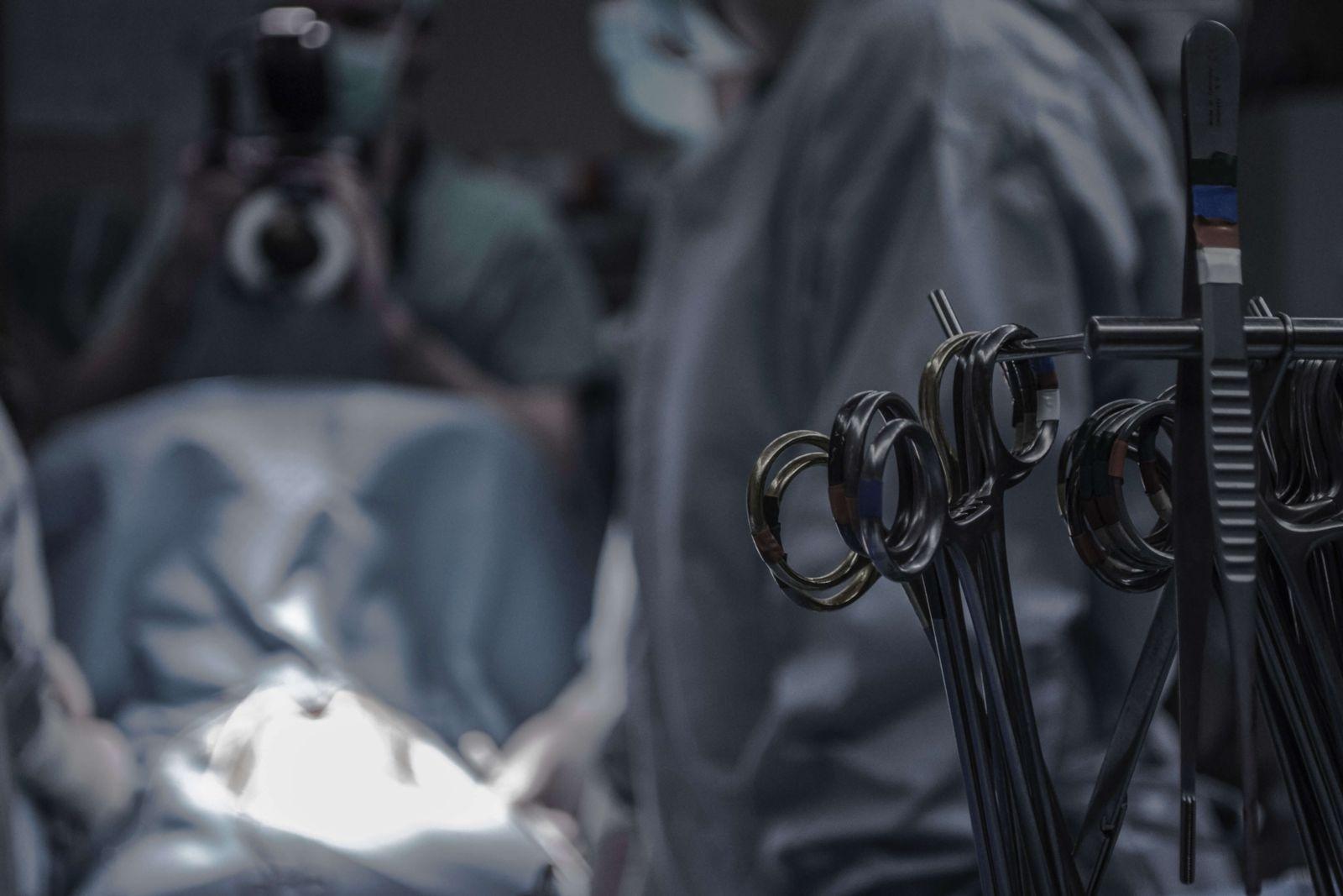 arthroscopic surgery