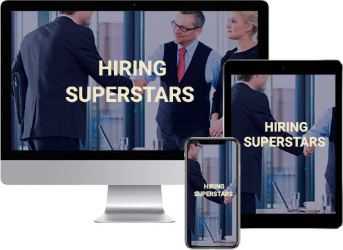 Hiring Superstars