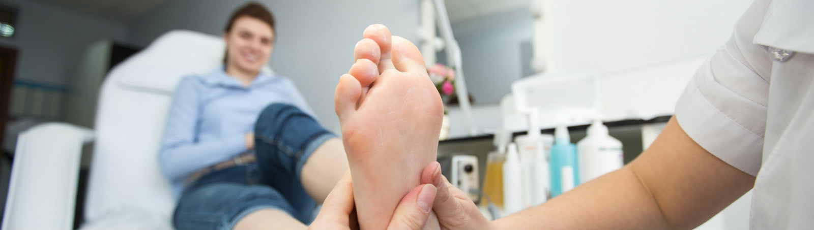 Introducing Shockwave Therapy for Heel Pain