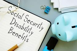 social security disability eligibility