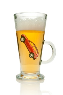 Drunk Driving Crashes and Civil and Criminal Cases