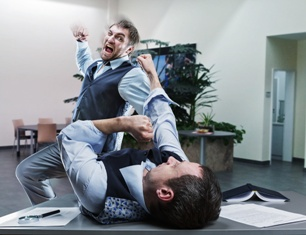 You May Be Owed Compensation After a Workplace Violence Injury