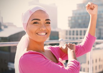 Women with breast cancer may qualify for SSDI benefits.