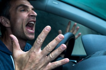 Protect your rights after a road rage accident.
