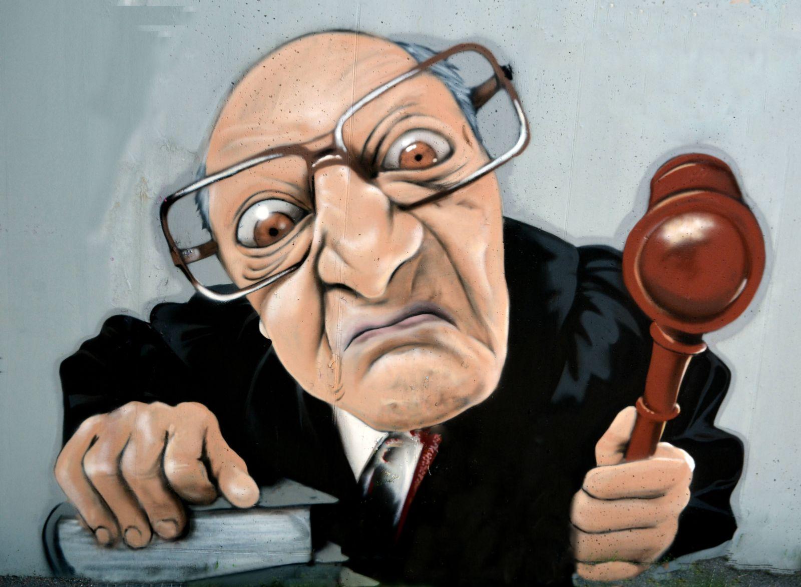 Violation of Court Order New York City Estate Litigation Lawyers Antonelli & Antonelli