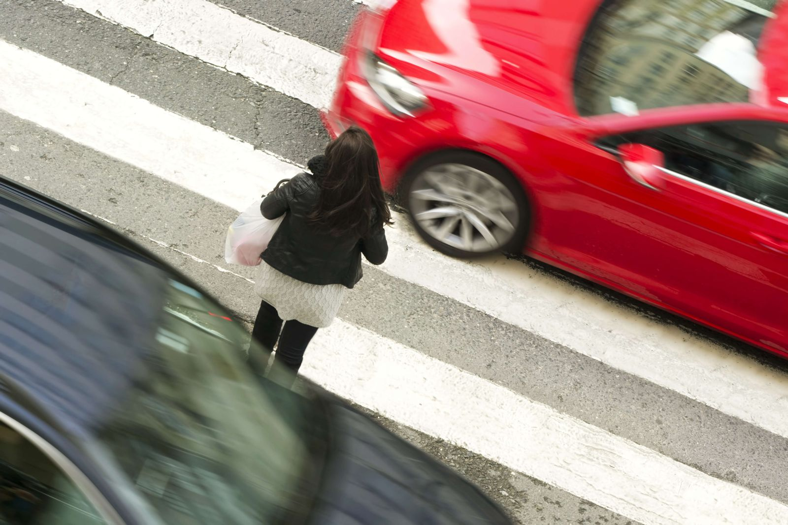 Louisiana Pedestrian Accident Lawyer Flattmann Law