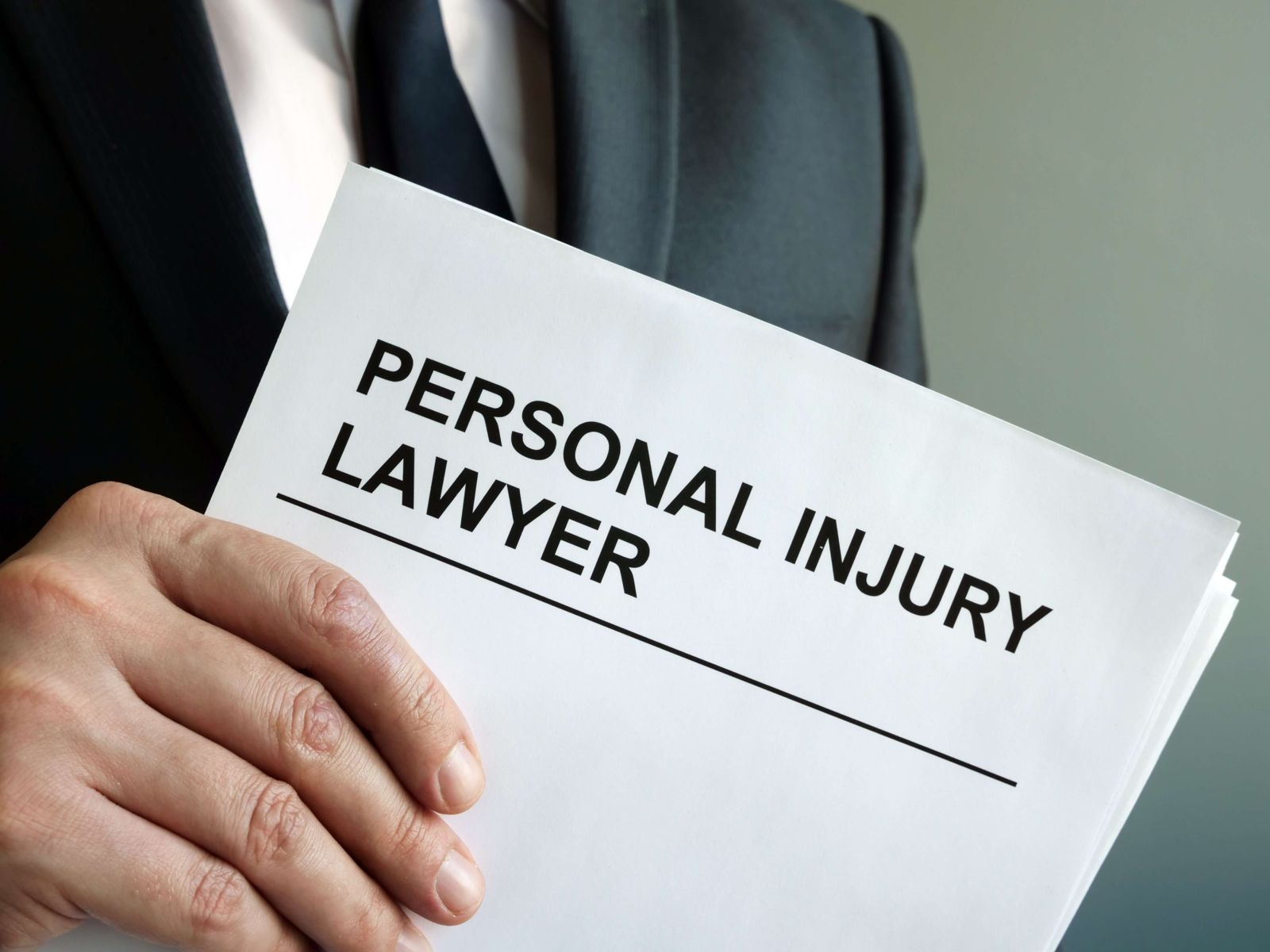 Louisiana Personal Injury Lawyer Grady Flattmann