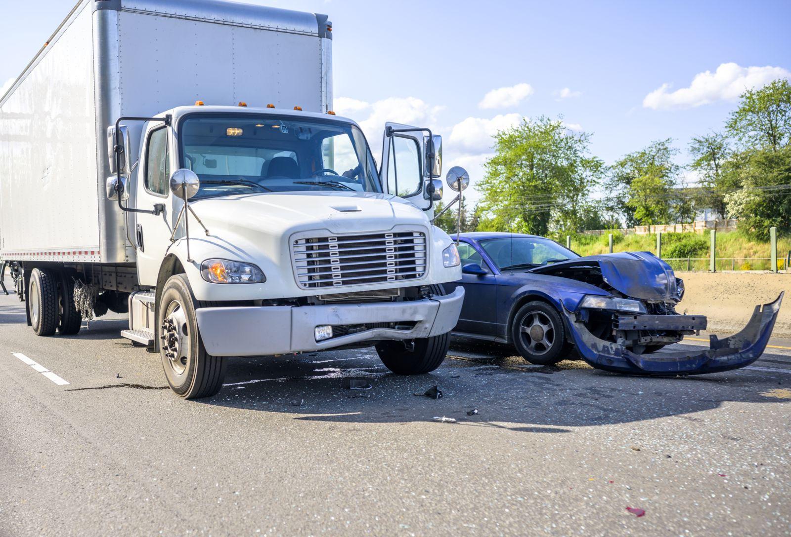 Louisiana Truck Accident Lawyer Flattmann Law