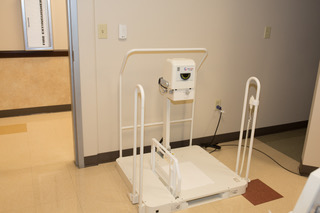 Machine for Foot Treatment