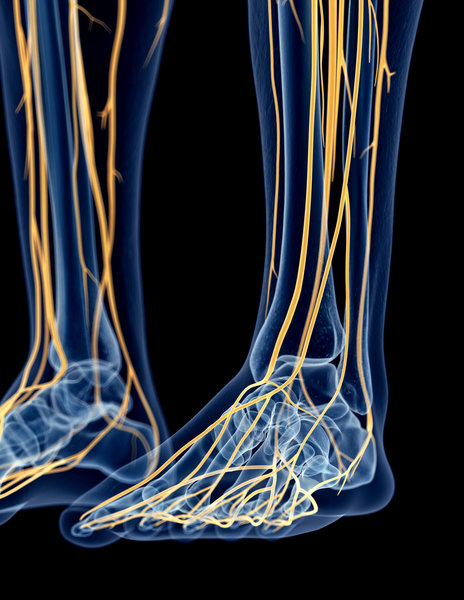 Peripheral Nerve Pain | North Austin Foot & Ankle Institute