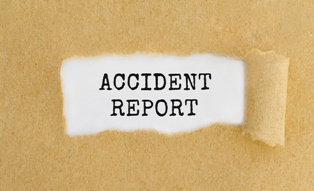 It Is Important to File an Accident Report Anytime You Are Hurt at Work