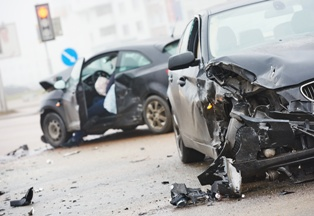 There Are Many Causes of Car Wrecks in Baton Rouge