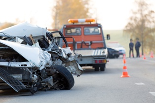 You Need Legal Help After a Truck Accident
