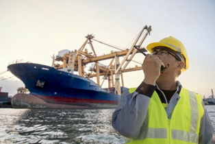 Maritime and Harbor Workers May Be Owed Compensation After an Injury