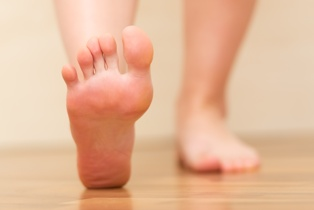 Why Do I Need to Worry About My Feet If I Have Diabetes?