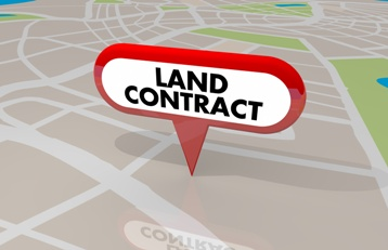 Land Contract Map