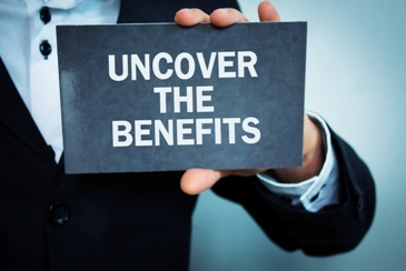 Uncover the Benefits of a Trust Sign