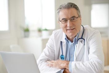 estate plan for doctor