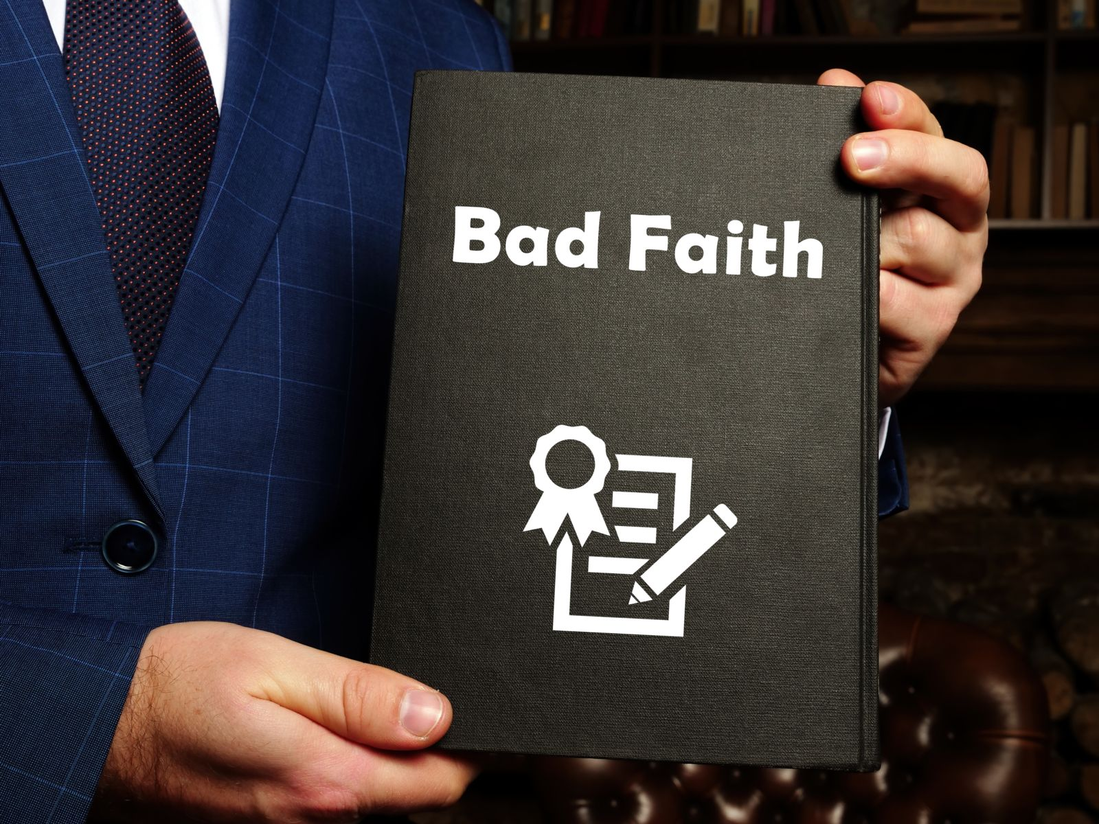 ohio bad faith litigation attorney