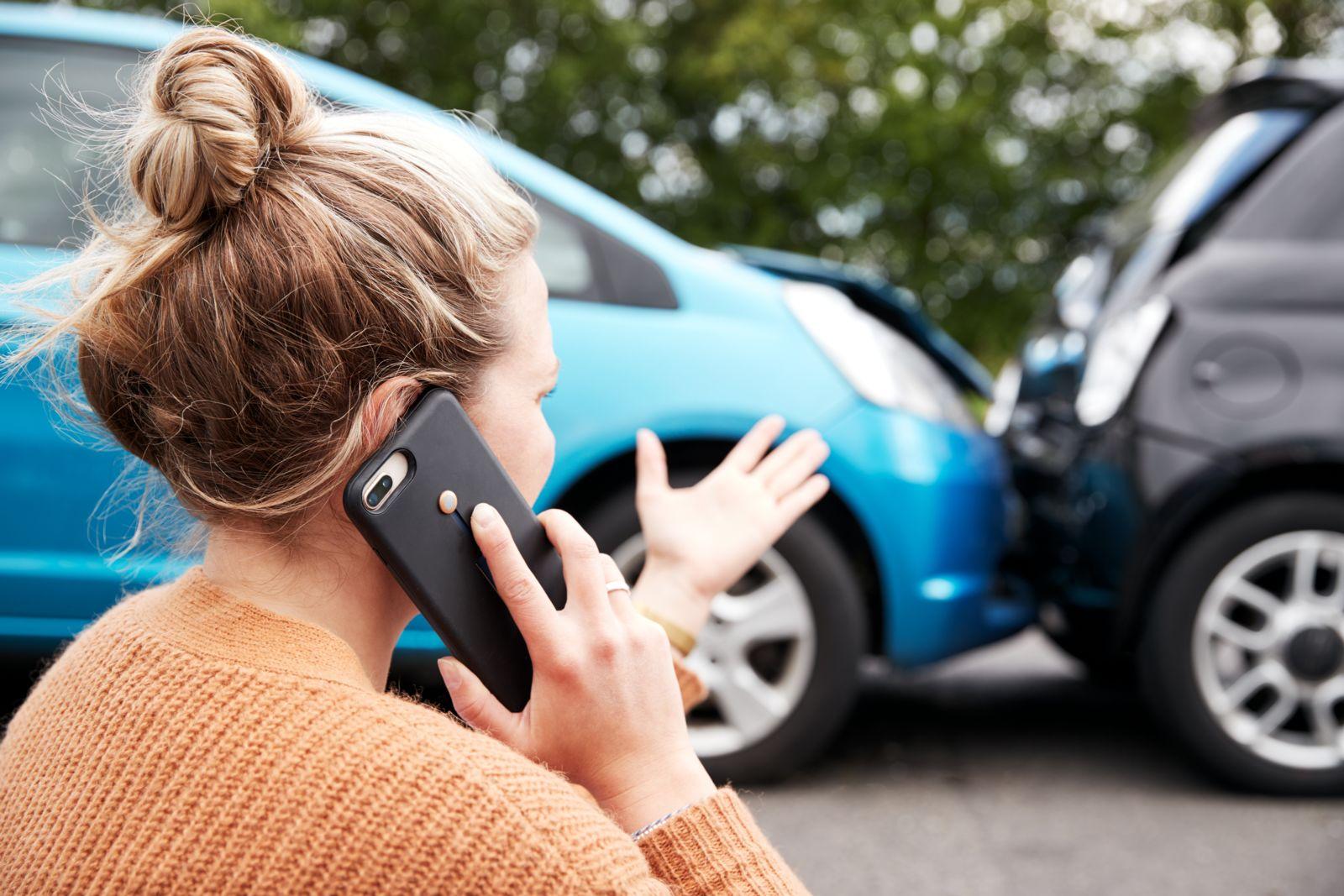 ohio car accident attorney