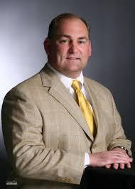 El Paso Podiatrist & Foot Doctor Bruce Scudday