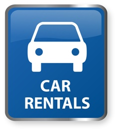 Who Will Compensate You for After a Car Accident With a Rental Card?