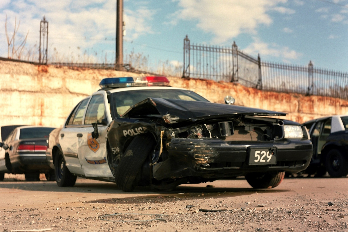 Crashes With Government Vehicles Are Unfair to Florida Consumers