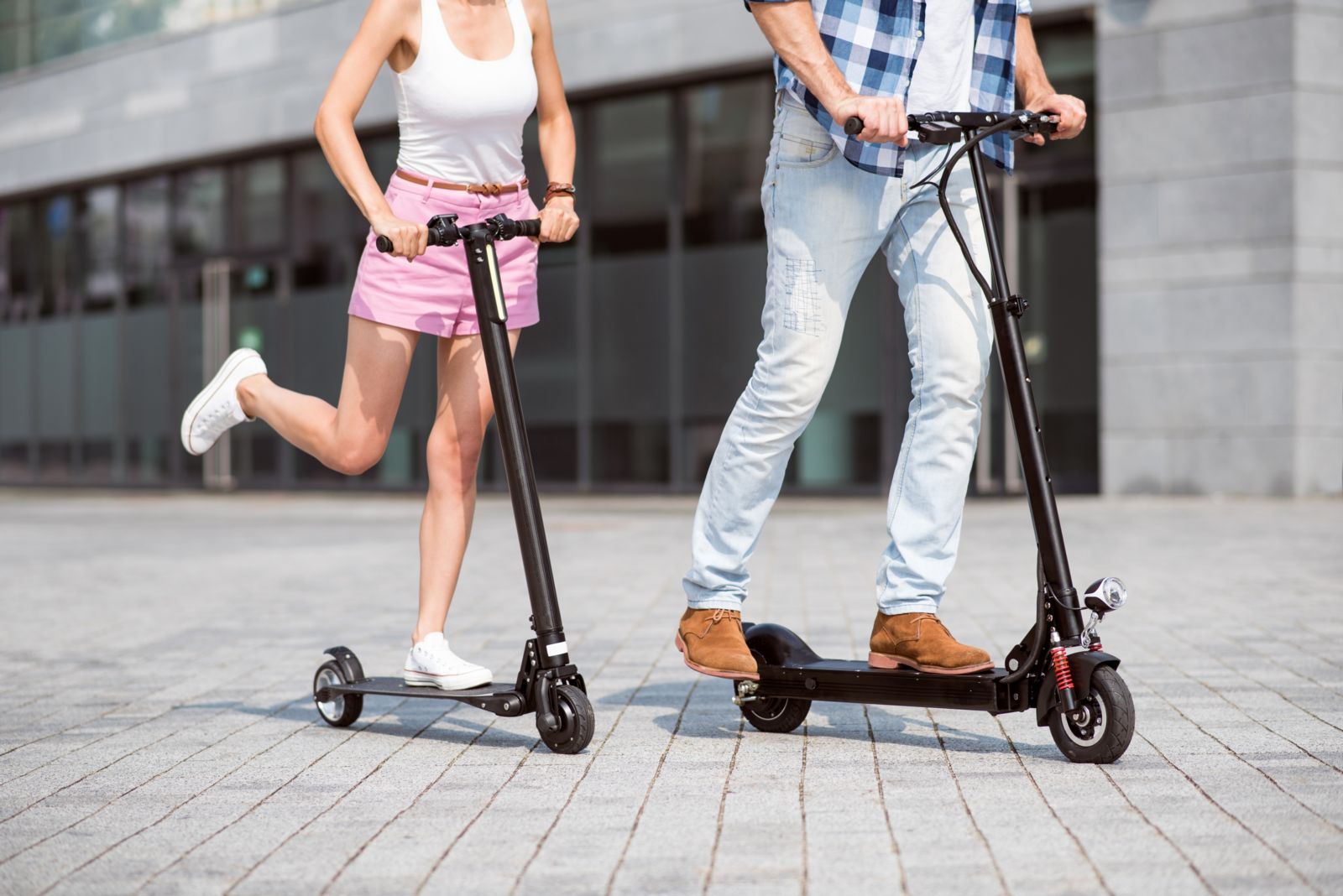 Injury Attorney Lime Bird Scooter Kansas City Missouri