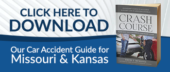 Personal Injury Book Kansas City Lawyer