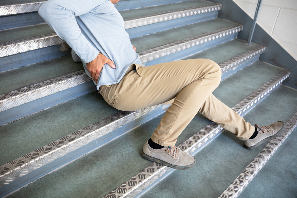 How Long Does It Take to Settle a Slip and Fall Claim in Kansas City