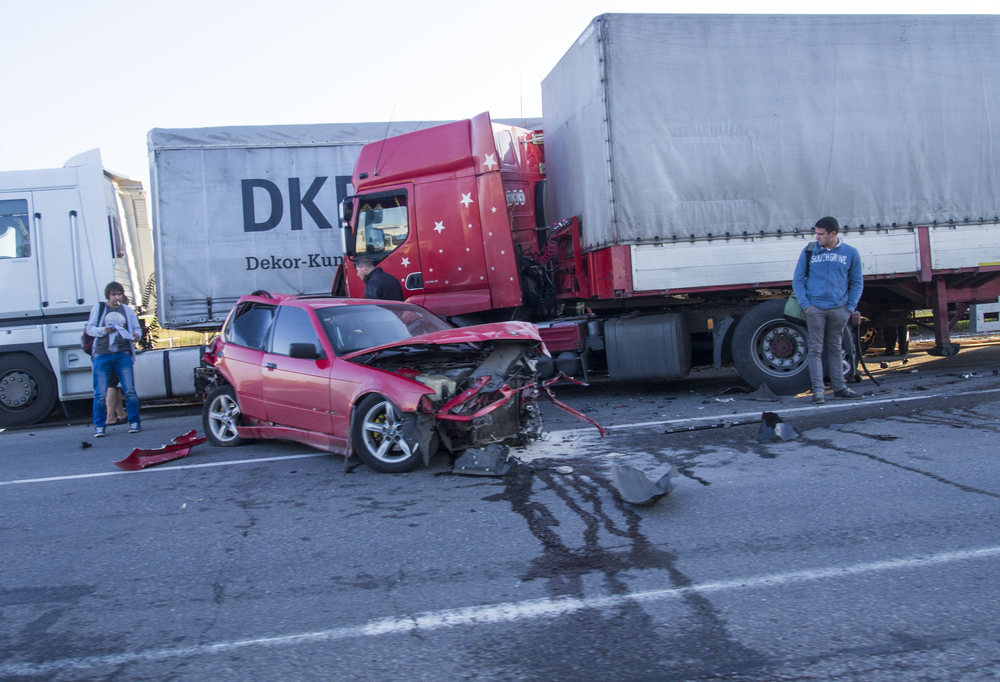 MO & KS Truck Accident Lawyer