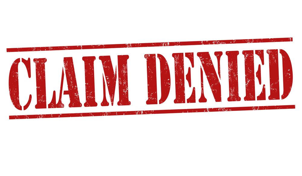 LTD Claim Denial