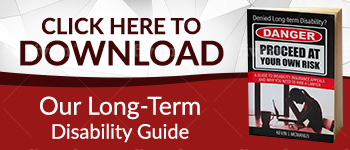 long term disability lawyer free book