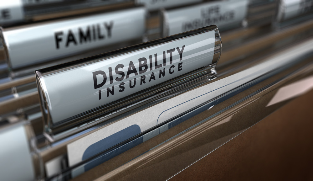 Long term Disability Elimination Period