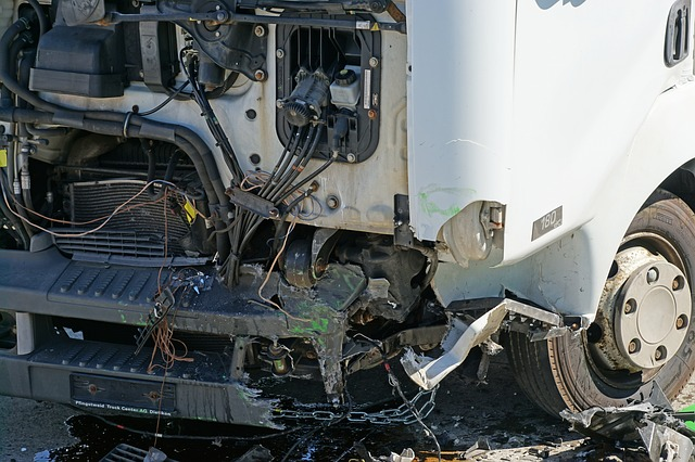 Maintenance failure truck crash Kansas City truck lawyer