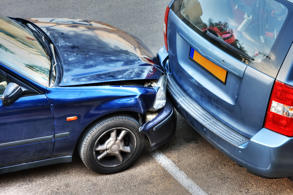 Raytown MO Car Accident Lawyer