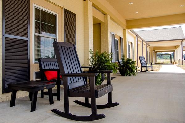 how to select a Kansas City nursing home