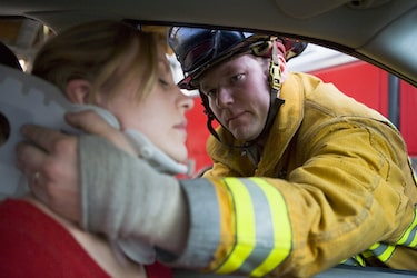 car accidents can cause many different kinds of permanent injuries and disabilities