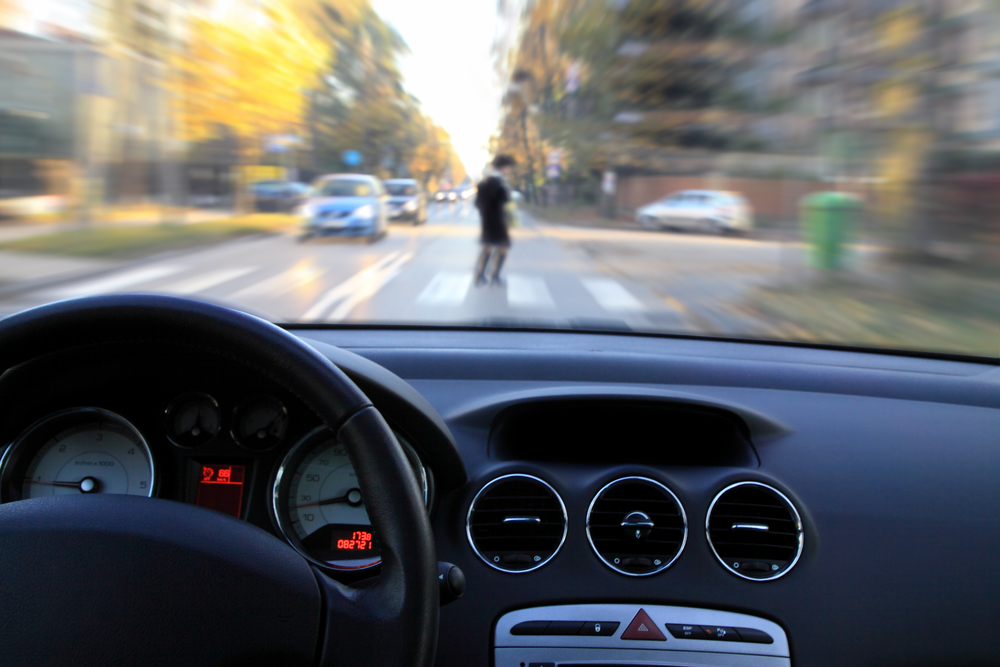 Pedestrian Rights After an Accident in Kansas or Missorui