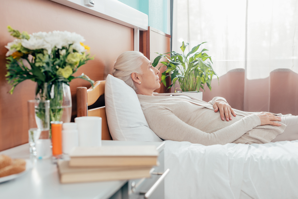 When is a Nursing Home at Fault for a Death in Missouri?