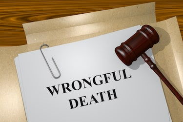 wrongful death claim in kansas and missouri