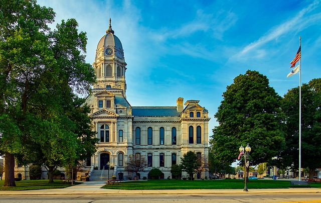 What is the legal process for injury claim in Missouri and Kansas?