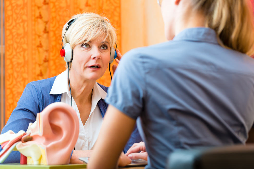hearing loss tinnitus accident Kansas City MO injury lawyer